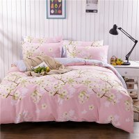 Comfortable Bedding Set Soft Bedding Sets 100% Cotton
