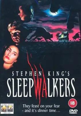 Mis escenas favoritas cine Sonmbulos Sleepwalkers 1992