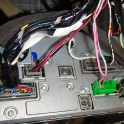 Mitsubishi Pajero Io Wiring Diagram Battery Relocation Radio Toyskids Co Video Aux In On 2008 W Mmcs Forum Ns Stereo