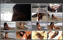 th 019451982 DM V094 WhiteBikini.mov 123 6lo - Denise Milani - MegaPack 137 Videos