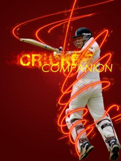 Download CricketCompanion: Live Cricket Scores Java Jar