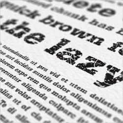 Tipografías gratuitas con Google Fonts