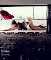 Olivia Wilde in Elle Magazine - Hot Celebs Home