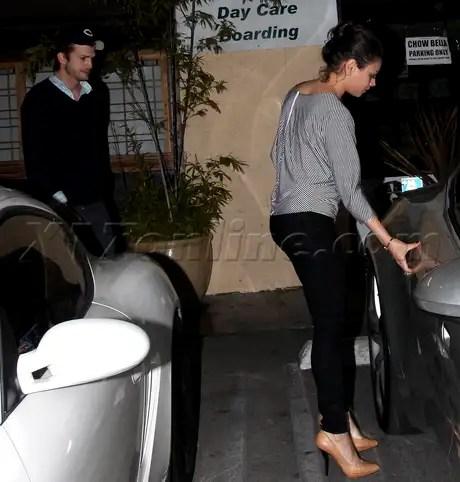 noticias Mila Kunis, la nueva novia de Ashton Kutcher