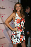 Miranda Kerr at launch of Victoria's Secret's Heavenly Kiss after party in Los Angeles