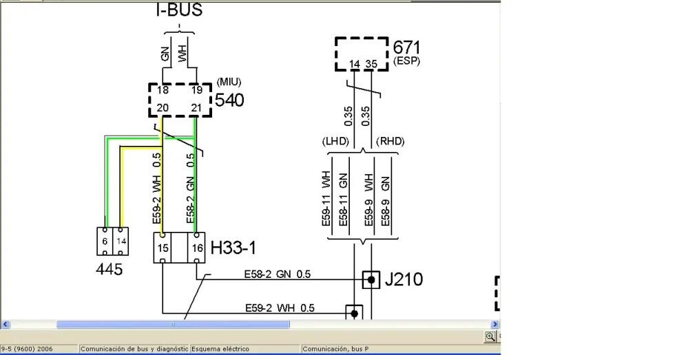 medium resolution of saab 9 5 obd wiring wiring diagram expertssaab 9 5 obd wiring wiring library saab 9