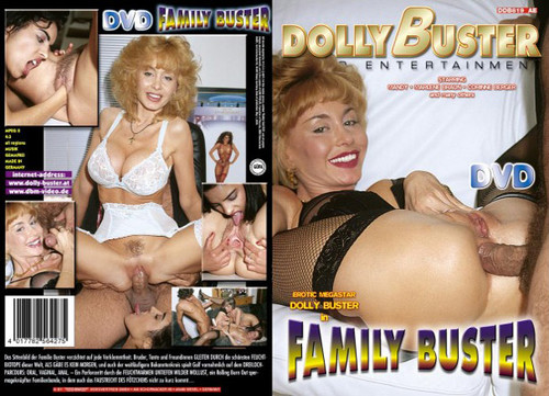 Family Buster (1994)