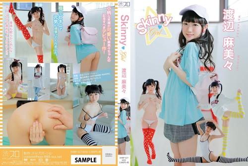 SHIBP-027 Mamimi Watanabe 渡辺麻美々 – Skinny Girl