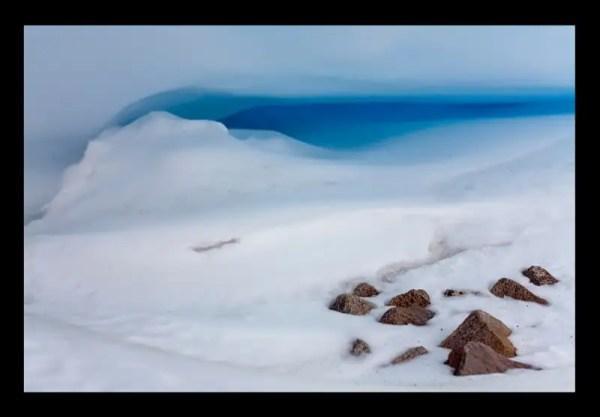 78373964 - Estación Rusa en la Antártida