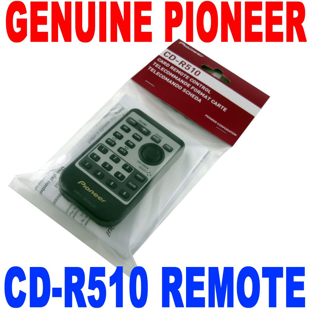 medium resolution of car audio wiring pioneer deh p980bt