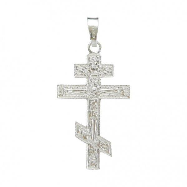 八端十字架 - Russian Orthodox cross - JapaneseClass.jp