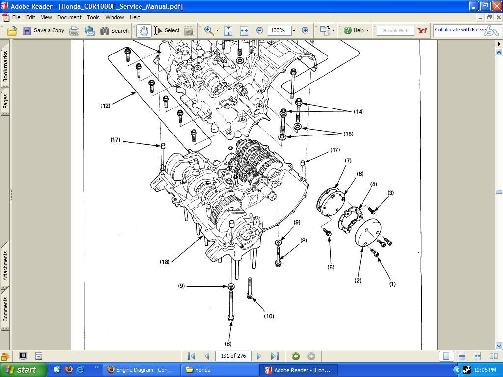 hight resolution of honda cbr engine diagram wiring diagram paper honda cbr 600 engine diagram wiring diagram used honda
