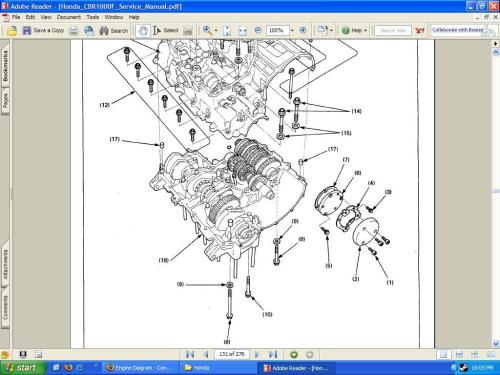 small resolution of honda cbr engine diagram wiring diagram paper honda cbr 600 engine diagram wiring diagram used honda