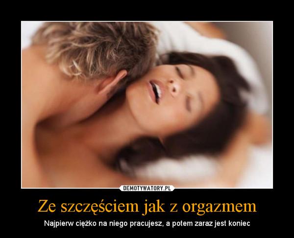kobiecy orgazm w porno