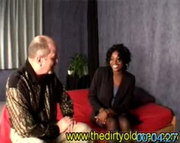 TheDirtyOldMan.com SiteRip - Old White Guy Fucks Black Teen, Black Girl Sucking White Dick, Teen Fucked By Mature Man, Black Teen InterRacial, FreePornSiteRips.com