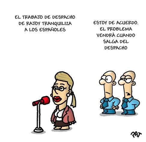 cospedaltranquilidadmer - Quién está dañando a España