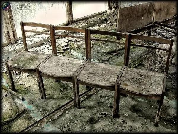 chernobyl49 - Chernobyl 25 años después