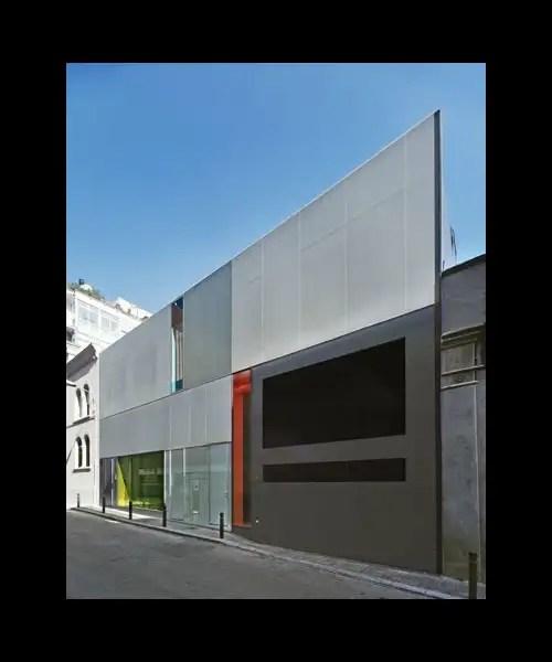 GCA Arquitectos