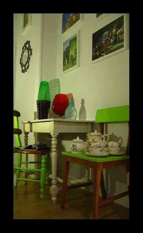 El Atelier de Argensola