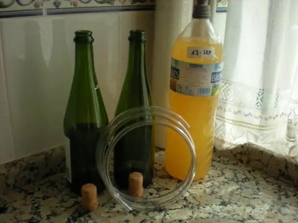 hidros - Manual de como hacer hidromiel (la cerveza vikinga)