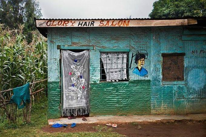 tiendaskenya6 - Así son las tiendas en Nairobi, Kenya
