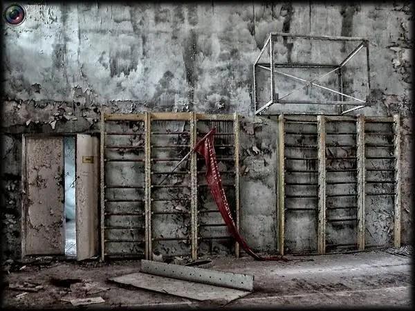chernobyl19 - Chernobyl 25 años después