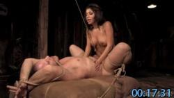 MenInPain.Com SiteRip - BDSM Slave Strapon Fuck, Guy Bound And Strapon Fucked. Femdom Strapon Humiliation, Mistress Facesitting, FreePornSiteRips.com