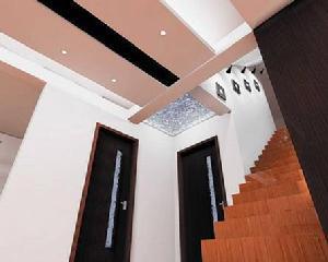 kitchen tops wood moen faucets home depot 吊顶设计-装修论坛-济南房天下