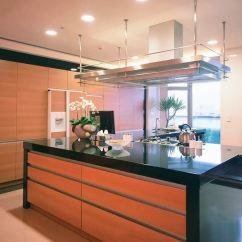 Kitchen Cabinet Desk Units Led Faucet 美式厨柜台效果图 收藏
