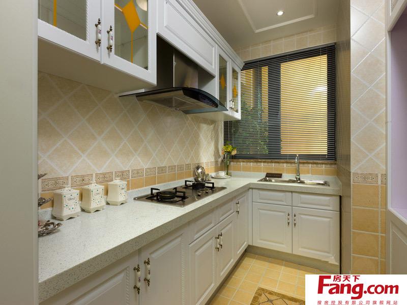 tile kitchen cabinet grades 2019厨房瓷砖颜色搭配效果图片 房天下装修效果图 瓷砖厨房