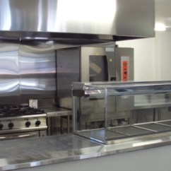 Commercial Kitchen Tile Cabinets Houston 2019商用厨房图片 房天下装修效果图 大饭店商用厨房设计