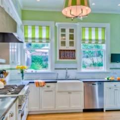 Curtains Kitchen Remodeling Naples Fl 2019家庭厨房窗帘效果图 房天下装修效果图 家庭设计厨房窗帘效果图
