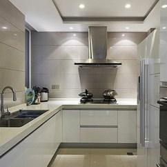 Tile Kitchen Moen Caldwell Faucet 2019整体厨房彩色瓷砖图片 房天下装修效果图 整体厨房彩色瓷砖图片