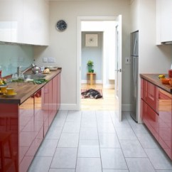 Kitchen Floor Covering Small Kitchens With Islands 2019厨房地板砖装修图片 房天下装修效果图 简约时尚厨房地板砖图片