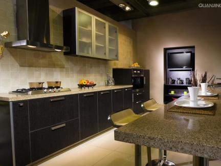 kitchen black cabinets cleaning check list 2019厨房黑色橱柜设计效果图 房天下装修效果图 美式风格厨房黑色橱柜设计图