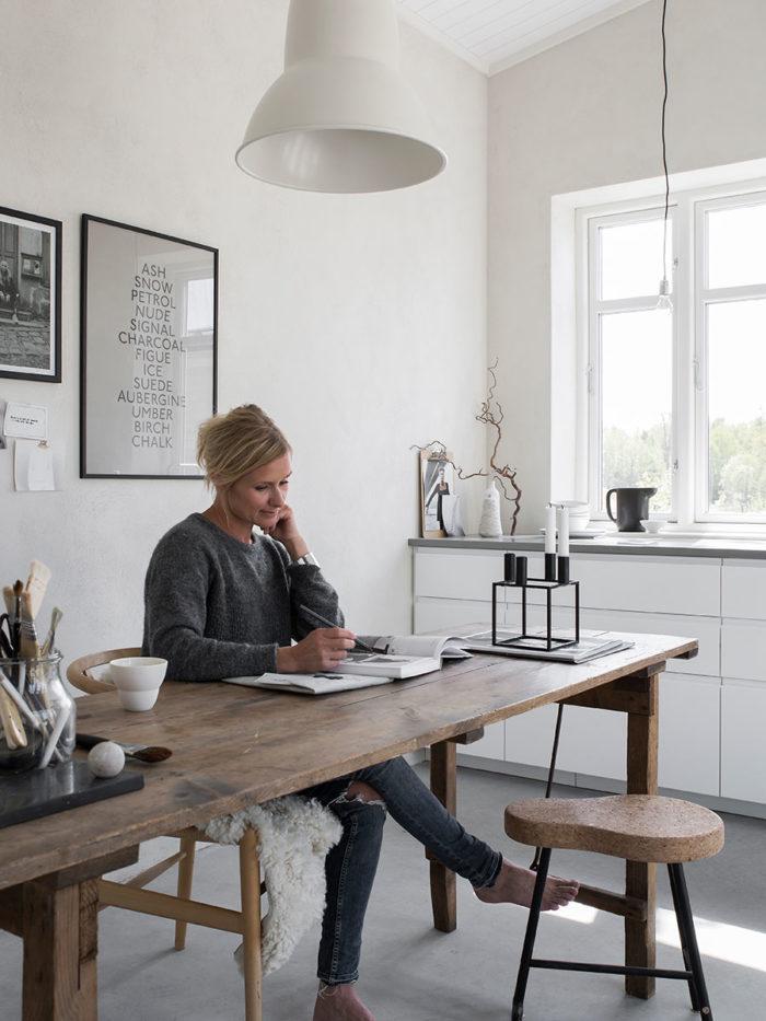 pella kitchen windows storage cabinets 文艺简洁北欧风格书房书桌设计效果图 收藏
