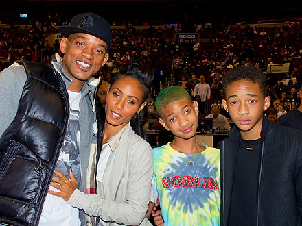 Jada Pinkett Smith Speaks Out Against 'Ridiculous' Rumors of Marital Trouble   Will Smith