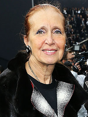 Danielle Steel has been awarded France's highest honor, the Legion d'honneur. - peoplewhowrite