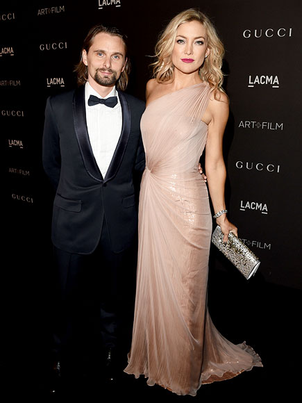 Kate Hudson & Matt Bellamy Split: Couple Breaks Off Engagement
