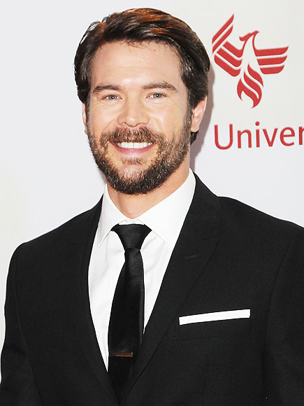 Charlie Weber of How to Get Away with Murder Reveals