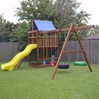 Backyard Play Structure Plans - talentneeds.com