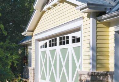 Decorative Roll Up Garage Doors