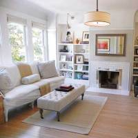 Best Living Room Redo: After | One-Room Reader Remodel ...