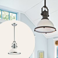 Industrial Pendant | Create a Cottage-Style Bedroom | This ...