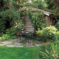 Build a Backyard Retreat | 39 Budget-Wise Ways to Create ...