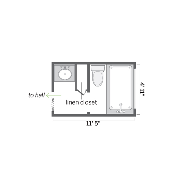 Home Addition Plans 2 Story
