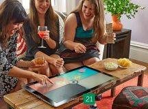 21. Supersize the Game Board | 23 High-Tech Ways to Make ...