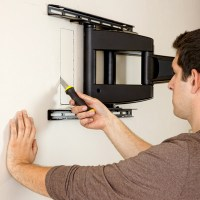 How To Install Tv Mount On Drywall - casefilecloud