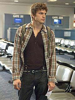 FIRST LOOK Ashton Kutcher Stars In Spread Movie News