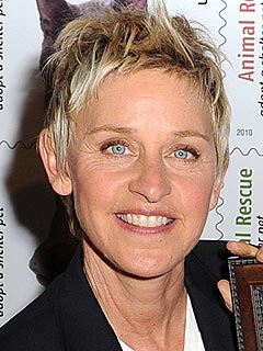 rhetorical analysis of ellen degeneres s commencement Commencement addresses are ted  how he went from directionless art history major to author of bestselling books like liar's  ellen degeneres, bono.